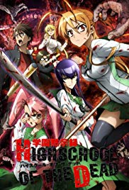 Watch Free Highschool of the Dead (2010)