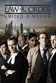 Watch Free Law & Order: UK (20092014)