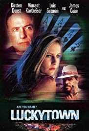 Watch Free Luckytown (2000)