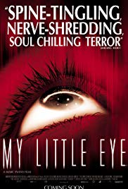 Watch Free My Little Eye (2002)