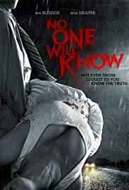 Watch Free No One Will Know (2012)