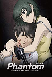 Watch Free Phantom: Requiem for the Phantom (2009 )