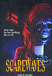 Watch Full Movie :Scarewaves (2014)