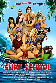 Watch Free Surf School (2006)