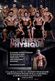 Watch Free The Perfect Physique (2015)