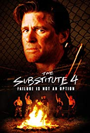 Watch Free The Substitute: Failure Is Not an Option (2001)