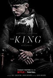 Watch Free The King (2019)