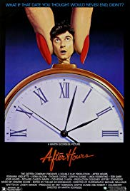 Watch Free After Hours (1985)