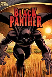 Watch Free Black Panther (2010)
