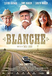 Watch Free Blanche (2018)