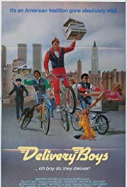 Watch Free Delivery Boys (1985)
