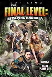 Watch Free The Final Level: Escaping Rancala (2019)