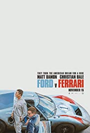 Watch Free Ford v Ferrari (2019)