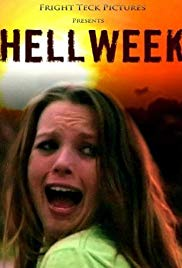 Watch Free Hellweek (2010)