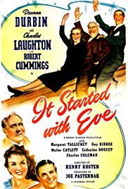 Watch Free It Started with Eve (1941)
