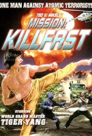 Watch Free Mission: Killfast (1991)