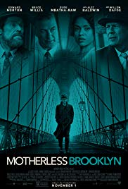 Watch Free Motherless Brooklyn (2019)