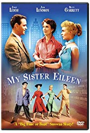 Watch Free My Sister Eileen (1955)