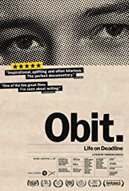 Watch Free Obit. (2016)