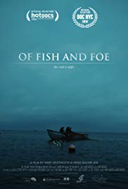 Watch Free Of Fish and Foe (2018)