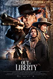 Watch Free Out of Liberty (2019)