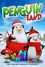 Watch Free Penguin Land (2019)