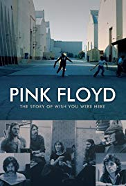 Watch Free Pink Floyd: The Story of Wish You Were Here (2012)