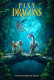Watch Free Pixy Dragons (2019)