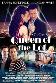 Watch Free Queen of the Lot (2010)