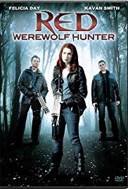 Watch Free Red: Werewolf Hunter (2010)