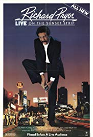Watch Free Richard Pryor: Live on the Sunset Strip (1982)