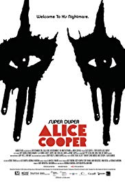 Watch Free Super Duper Alice Cooper (2014)