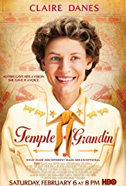 Watch Free Temple Grandin (2010)