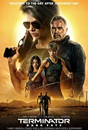 Watch Free Terminator: Dark Fate (2019)