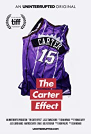 Watch Free The Carter Effect (2017)