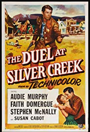 Watch Free The Duel at Silver Creek (1952)