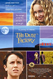 Watch Free The Dust Factory (2004)