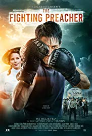 Watch Free The Fighting Preacher (2019)