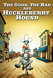 Watch Free The Good, the Bad, and Huckleberry Hound (1988)