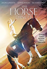 Watch Free The Horse Dancer (2017)