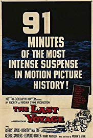 Watch Free The Last Voyage (1960)