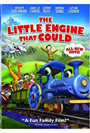 Watch Free The Little Engine That Could (2011)