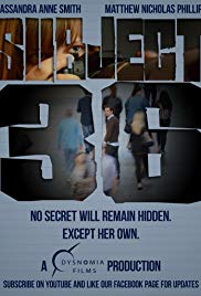 Watch Free Subject 36 (2017)