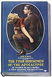 Watch Free The Four Horsemen of the Apocalypse (1921)