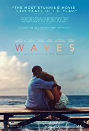 Watch Free Waves (2019)