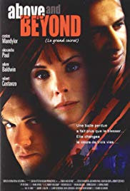 Watch Free Above & Beyond (2001)