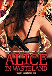 Watch Free Alice in Wasteland (2006)