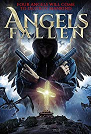 Watch Free Angels Fallen (2020)