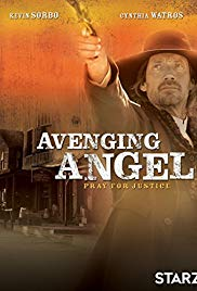 Watch Free Avenging Angel (2007)