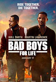 Watch Free Bad Boys for Life (2020)